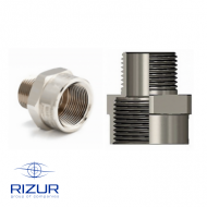 Explosion-proof adapter RIZUR-AV
