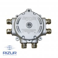 Thermoregulator RIZUR-TB-DCS