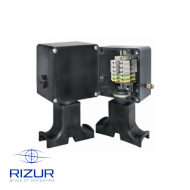 Explosion-proof junction box RIZUR-KC-GK Exe (for the heating cable connection)