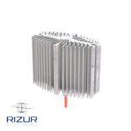 Heater RIZUR-TERM-B 230 V