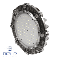 Industrial LED lights RIZUR-LIGHT-А