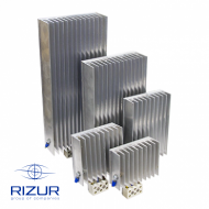 General purpose industrial grade heaters for control cabinets RIZUR-OShA-IP20