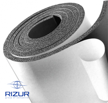 RIZUR heat-resistant fabric and insulants
