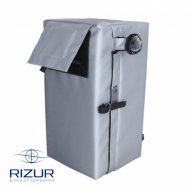 Soft enclosures RIZUR for EC&I equipment