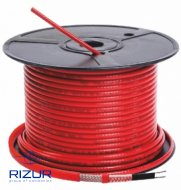 Low-temperature self-regulating heating cable RIZUR-SGL-N